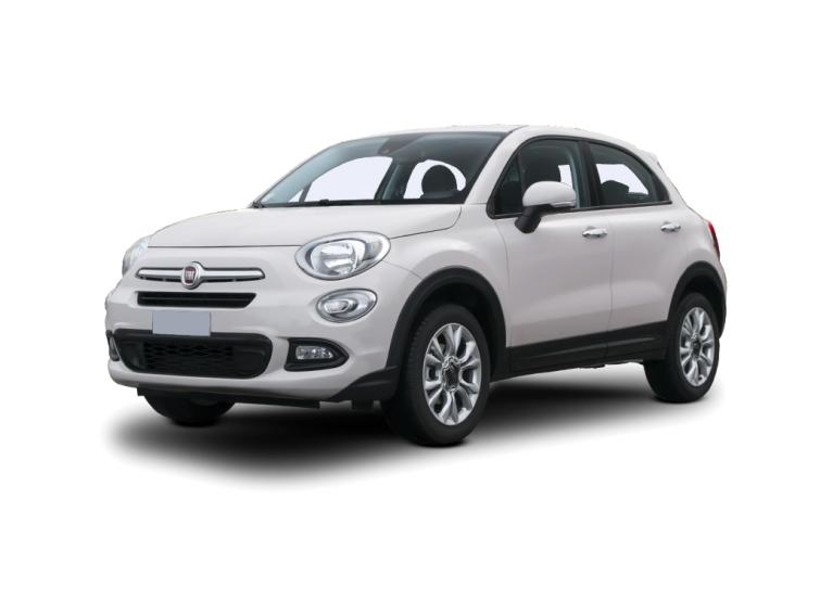 Fiat 500X 1.6 Multijet Cross Plus 5dr  diesel hatchback