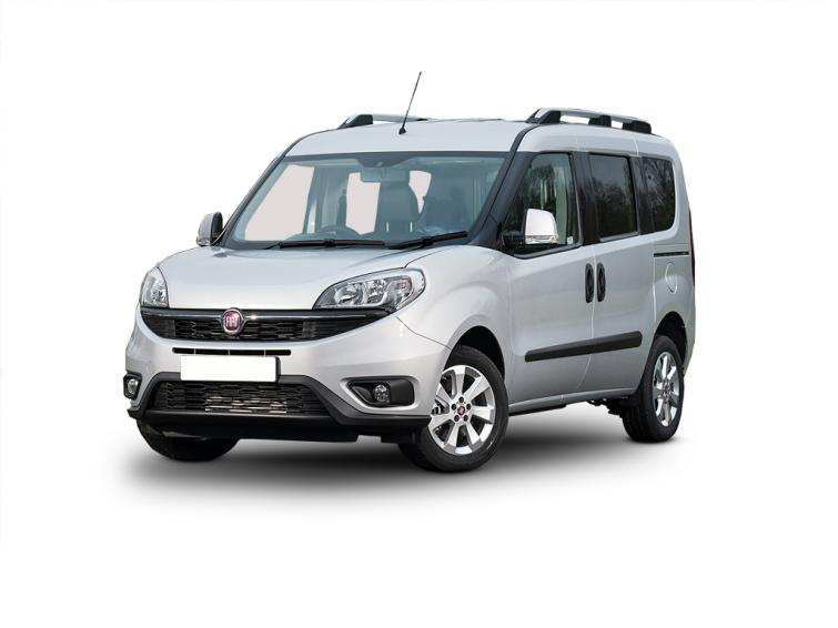 Fiat Doblo 1.6 Multijet 120 Easy Air [Family Pack] 5dr  special edition estate