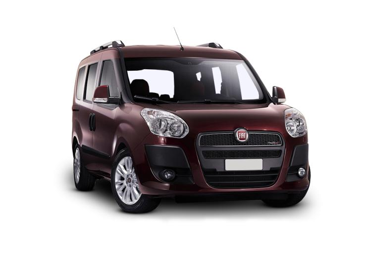 fiat doblo 2 0 multijet active 5dr maxi combi diesel. Black Bedroom Furniture Sets. Home Design Ideas