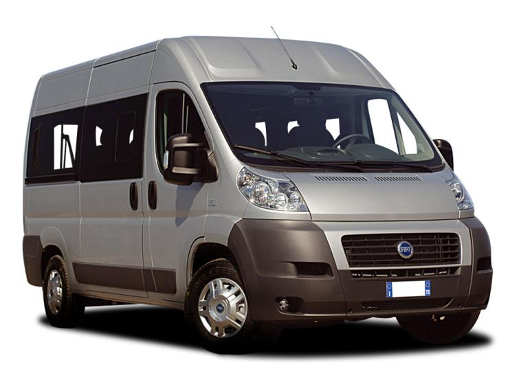 fiat ducato 3 0 multijet minibus 160 power 17 seater maxi. Black Bedroom Furniture Sets. Home Design Ideas