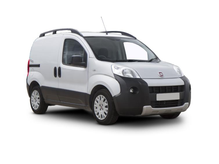 Fiat Fiorino 1 3 16v Multijet Van Cargo Diesel At Cheap Price