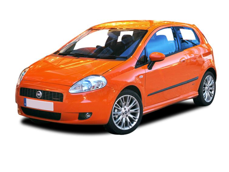 fiat grande punto 1 4 16v t jet sporting 3dr hatchback deals. Black Bedroom Furniture Sets. Home Design Ideas