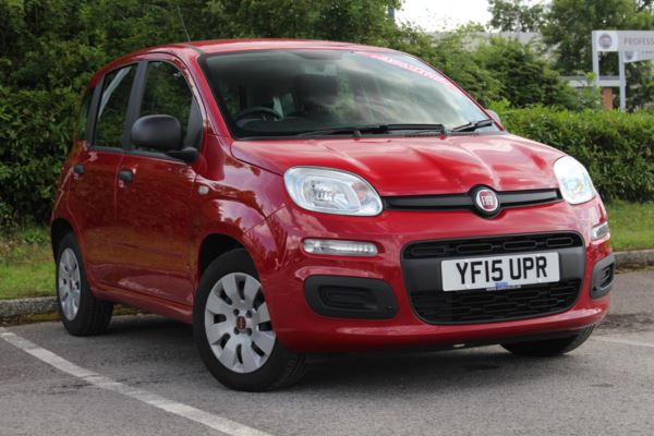 Long-term test review: Fiat Panda Cross | Auto Express