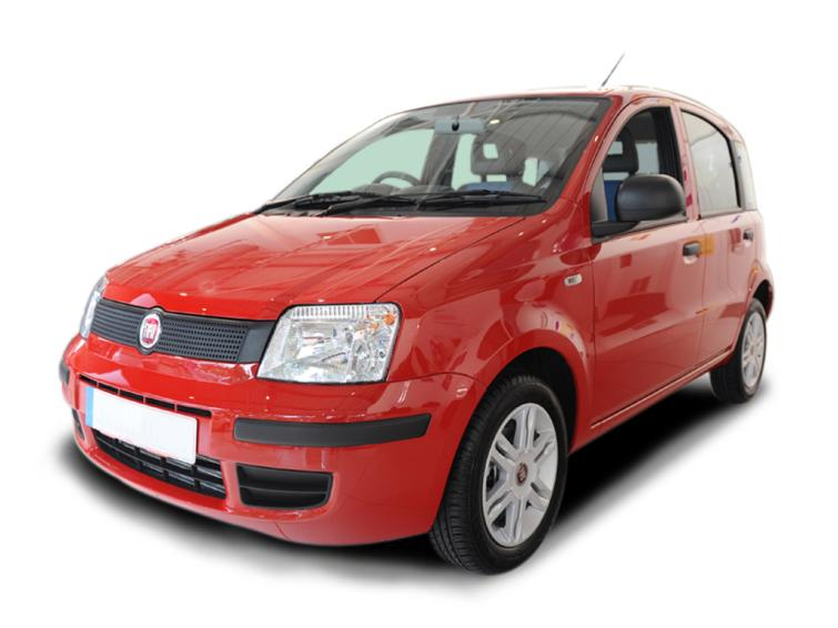 Fiat Panda 1.2 [69] MyLife 5dr  hatchback special eds