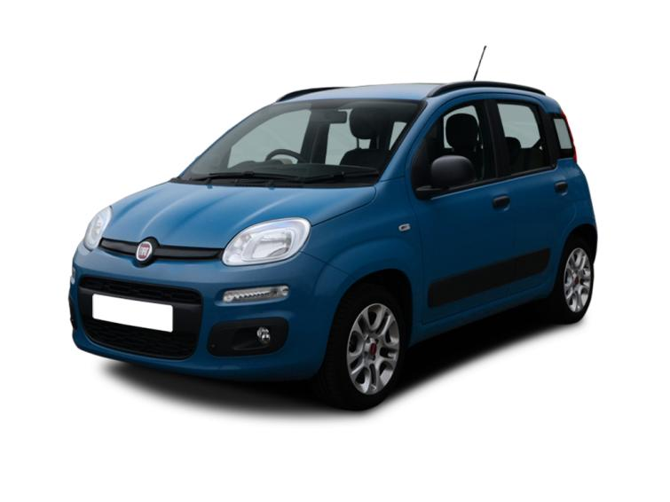 Fiat Panda 1.2 Trussardi 5dr  hatchback special editions