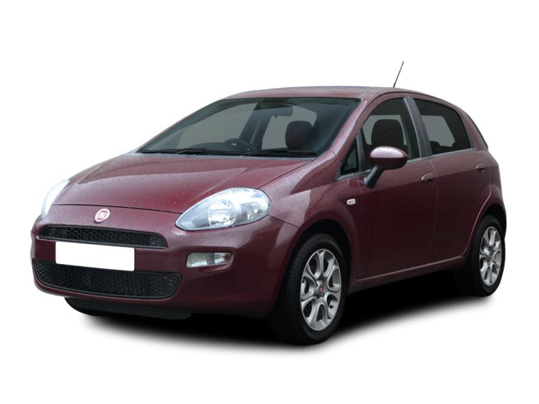 Fiat Punto 1.2 Pop 5dr  hatchback