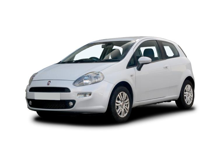 Fiat Punto 1.2 Pop 3dr [Start Stop]  hatchback