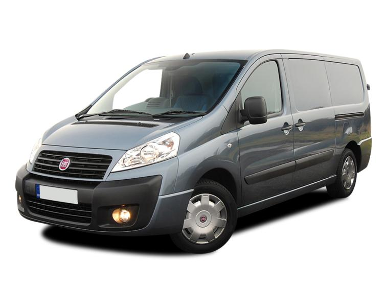 fiat scudo 10q 1 6 multijet 90 h1 comfort van l1 diesel. Black Bedroom Furniture Sets. Home Design Ideas
