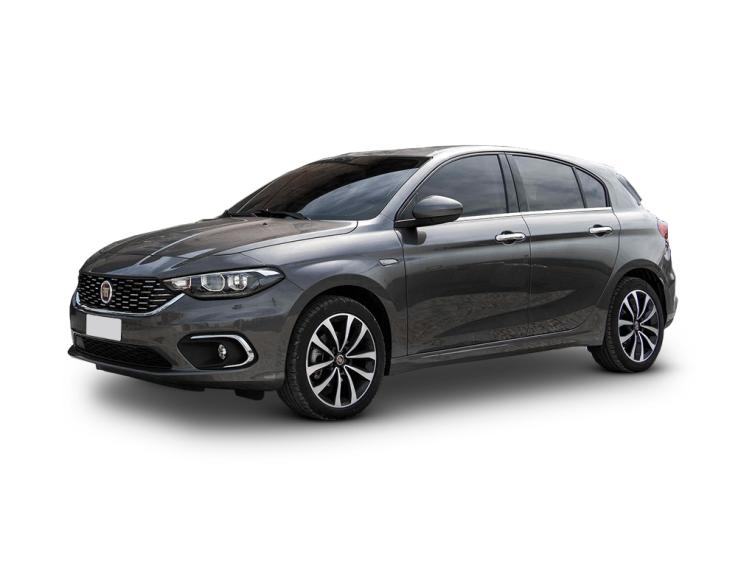 Fiat Tipo 1.6 Multijet Easy Plus 5dr  diesel hatchback