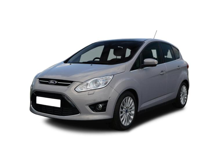 Ford C-MAX 2.0 TDCi Titanium X 5dr Powershift  diesel estate