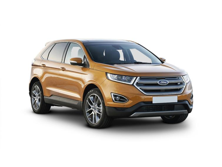 Ford EDGE 2.0 TDCi 210 Sport 5dr Powershift  diesel estate