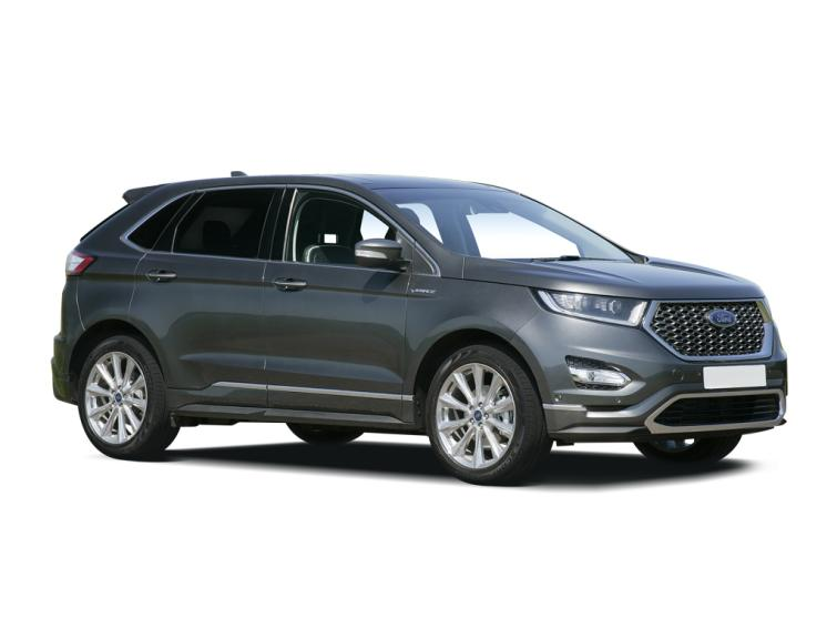 Ford EDGE VIGNALE 2.0 TDCi 210 5dr Powershift  diesel estate