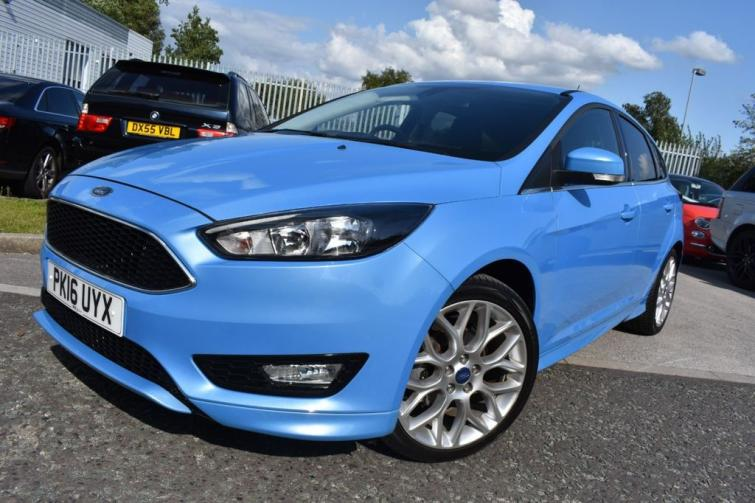New Ford Focus 1 0 Ecoboost review | Auto Express