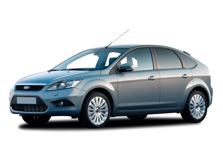 Ford Focus 1.6 Sport 5dr  hatchback special editions