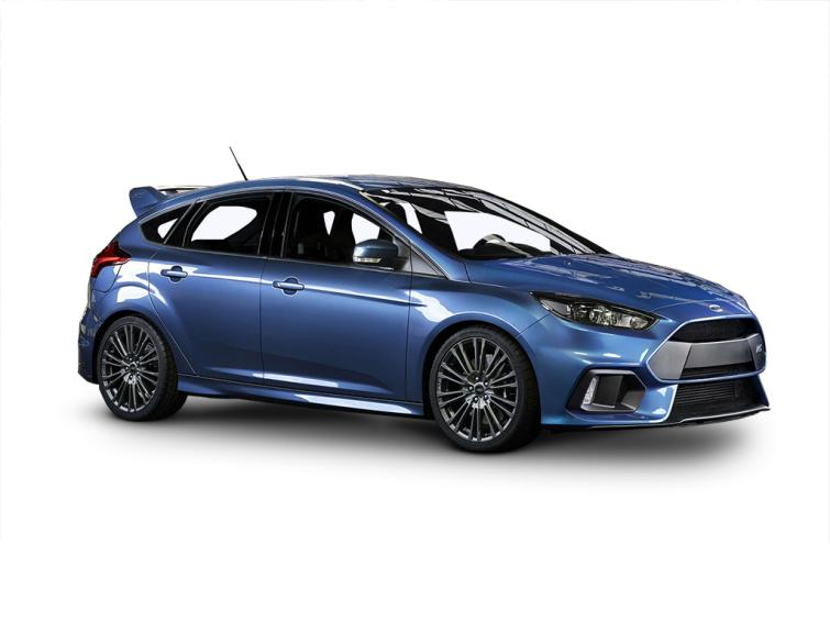 Ford FOCUS RS 2.3 EcoBoost 5dr  hatchback