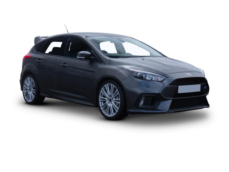 Ford FOCUS RS 2.3 EcoBoost Edition 5dr  hatchback special edition