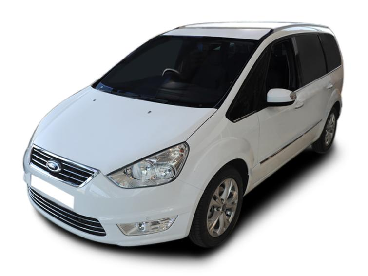 Ford Galaxy 2.0 TDCi 140 Zetec 5dr Powershift  diesel estate