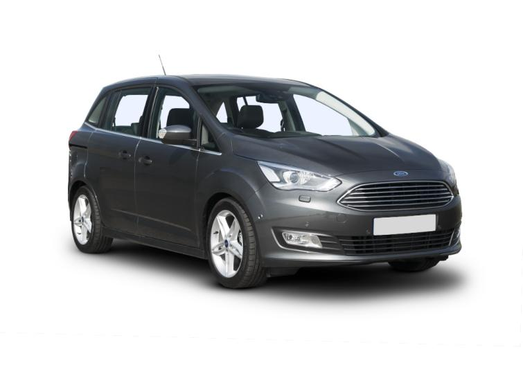 Ford Grand C-Max 1.5 TDCi Zetec 5dr Powershift  diesel estate