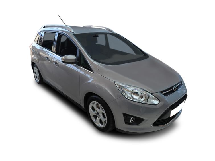 Ford Grand C-Max 1.6 TDCi Zetec 5dr  diesel estate (2010-2015)