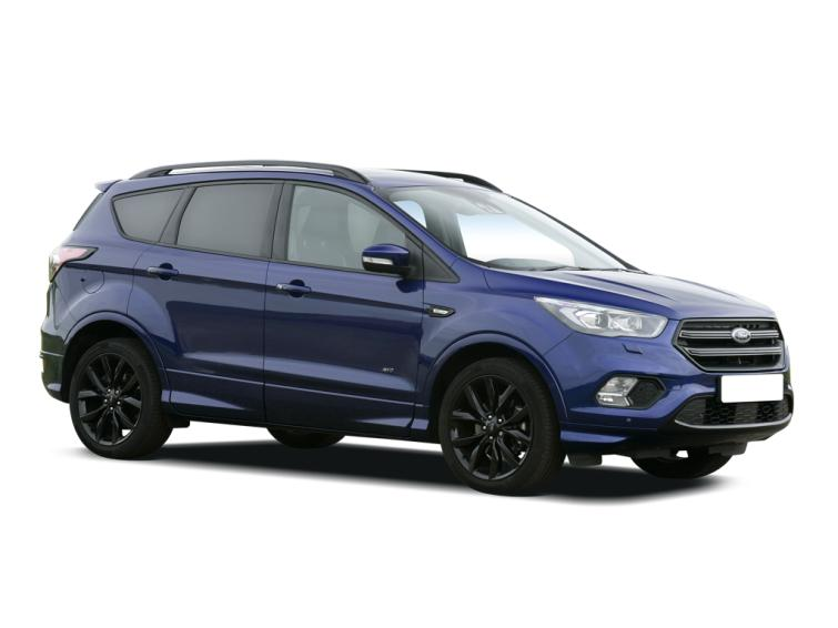 Ford Kuga 1.5 EcoBoost Titanium Edition 5dr 2WD  estate