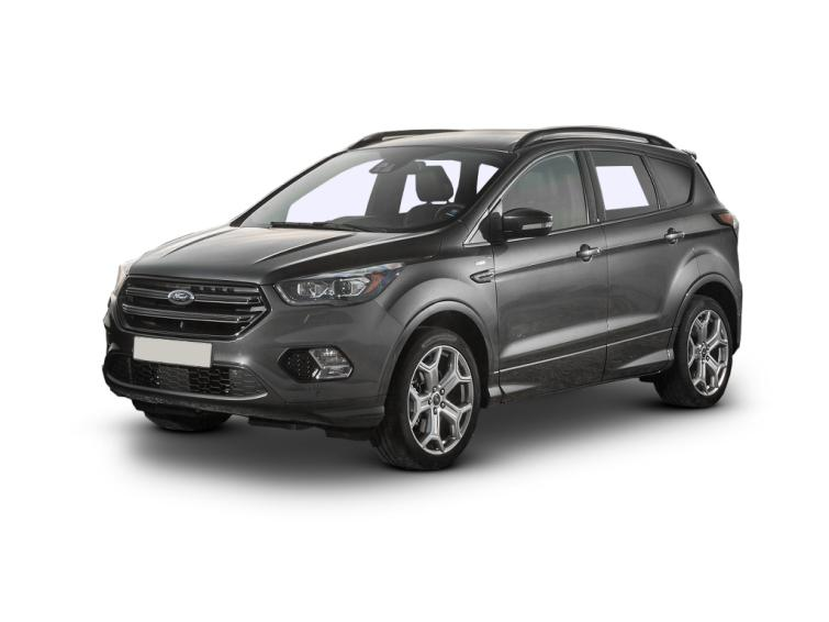 Ford Kuga 2.0 TDCi 180 ST-Line X 5dr Auto  diesel estate
