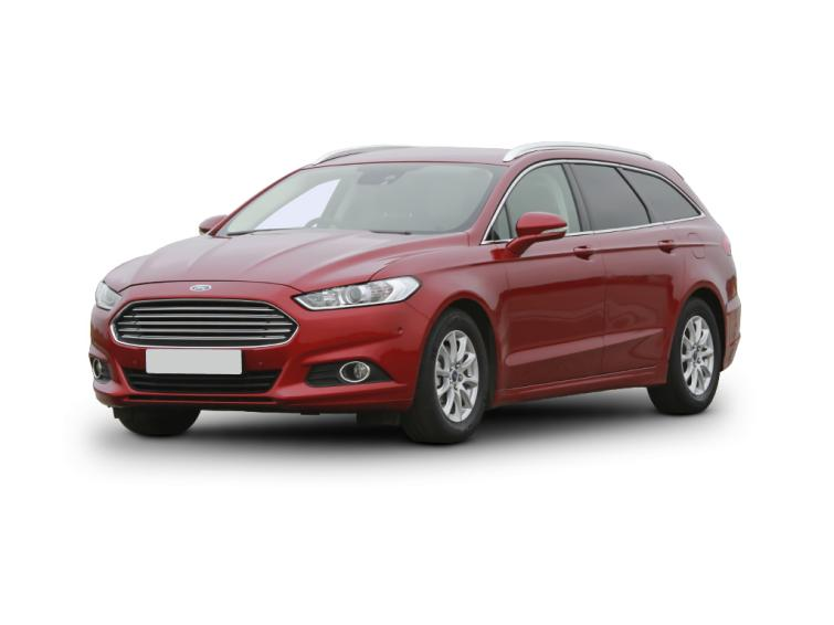 Ford Mondeo 2.0 TDCi ECOnetic Zetec 5dr  diesel estate