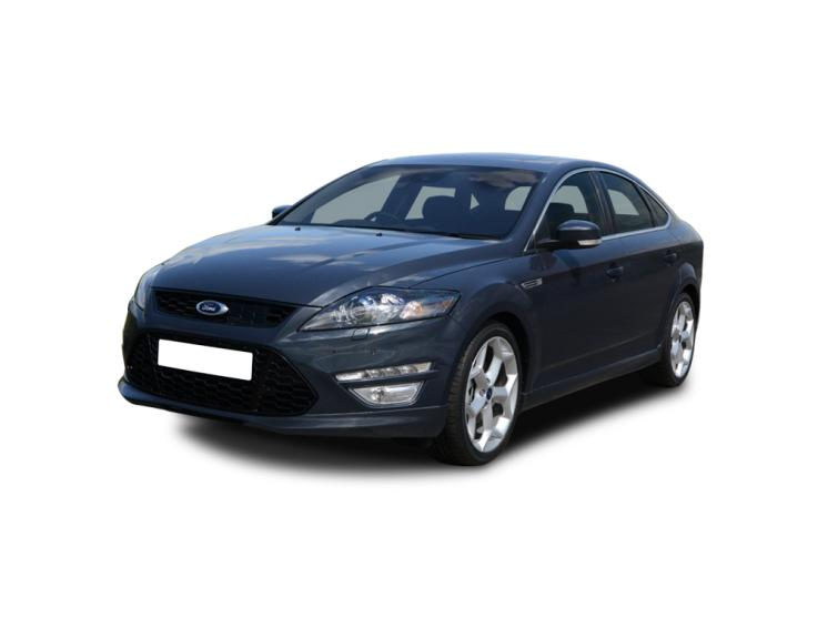 Ford Mondeo 2.0 TDCi 140 Titanium X Business Edition 5dr  diesel hatchback