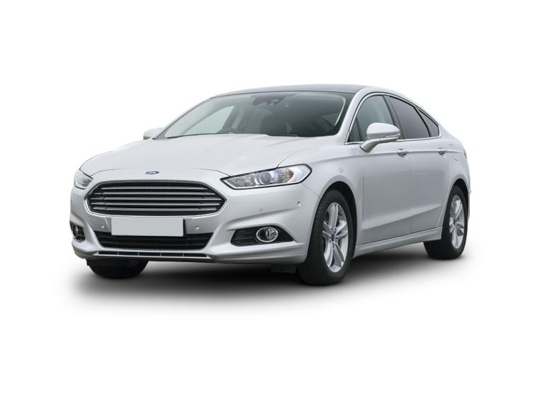 Ford Mondeo 1.5 EcoBoost 165 Titanium Edition 5dr Auto  hatchback