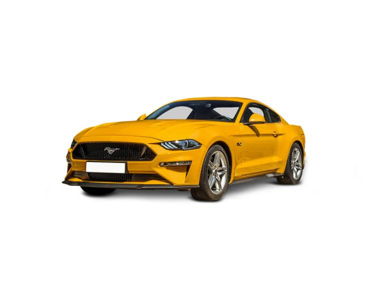 Ford MUSTANG 2.3 EcoBoost [Custom Pack 3] 2dr Auto  fastback