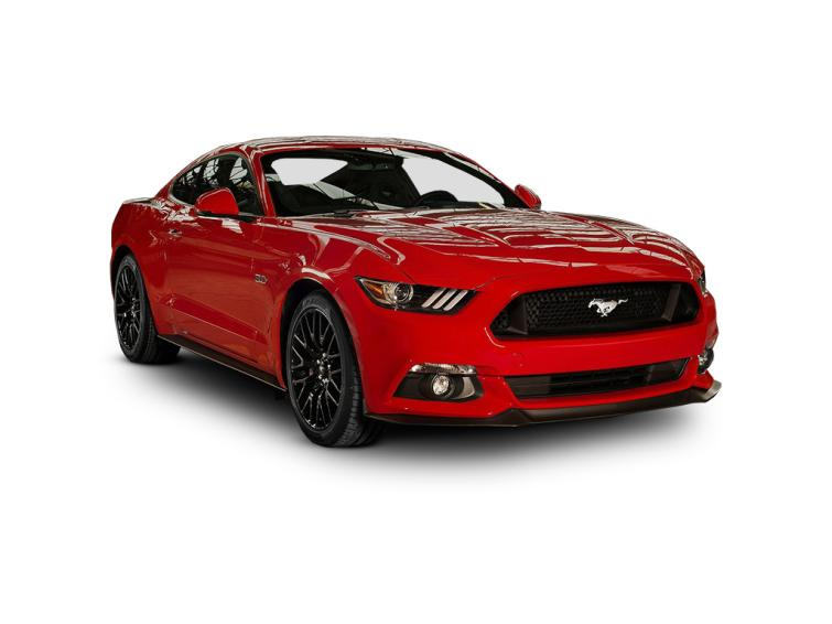 Ford MUSTANG 5.0 V8 GT 2dr Auto  fastback