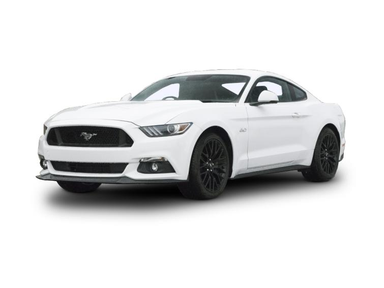 Ford MUSTANG 5.0 V8 GT Shadow Edition 2dr Auto  fastback special editions