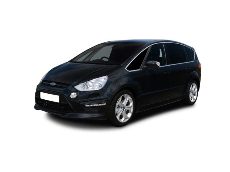 Ford S-Max 2.0 TDCi 163 Titanium 5dr Powershift  diesel estate