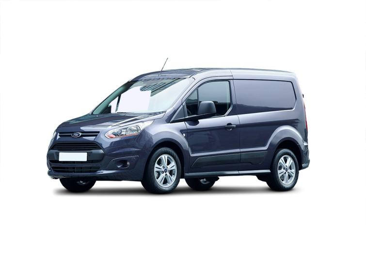 Ford Transit Connect 1.6 TDCi 115ps Limited Van  240 l2 diesel