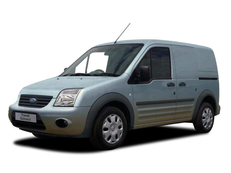 c3ab7ab2bd Ford Transit Connect High Roof Van Limited TDCi 110ps 230 lwb diesel High  Volume High