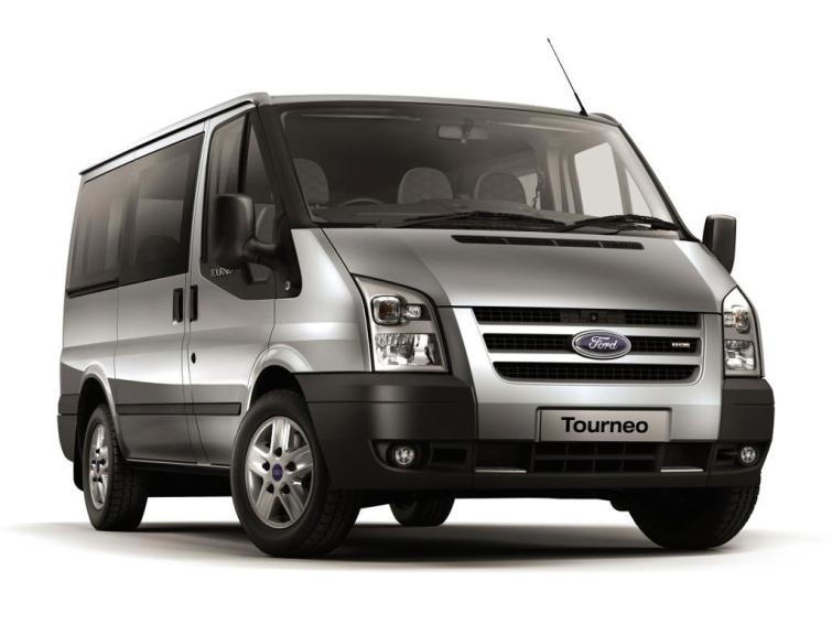 ford transit low roof 9 seater trend tdci 140ps tourneo. Black Bedroom Furniture Sets. Home Design Ideas