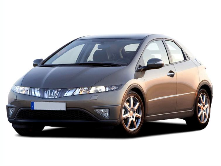 honda civic 2 2 i ctdi sport 5dr diesel hatchback for sale. Black Bedroom Furniture Sets. Home Design Ideas