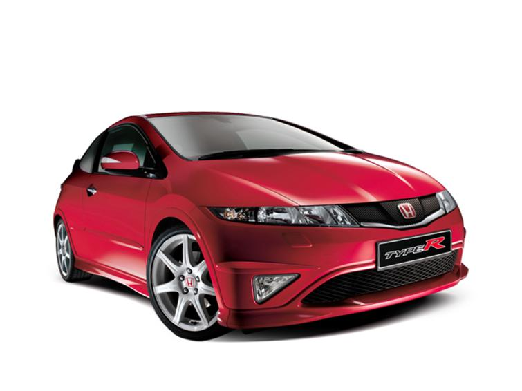 Honda Civic 2.0 i-VTEC Type R GT 3dr  hatchback