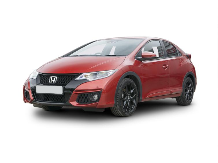 Honda Civic 1.4 i-VTEC SE Plus 5dr [Nav]  hatchback