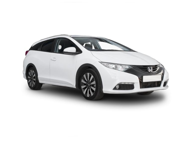 Honda Civic 1.6 i-DTEC SE Plus 5dr  diesel tourer