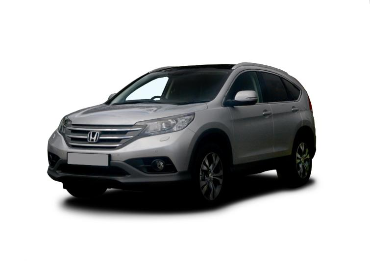 Honda CR-V 2.0 i-VTEC SR 5dr Auto  estate