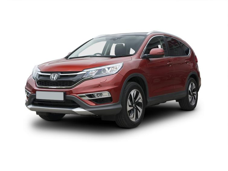 Honda CR-V 1.6 i-DTEC Black Edition 5dr Auto  estate special editions