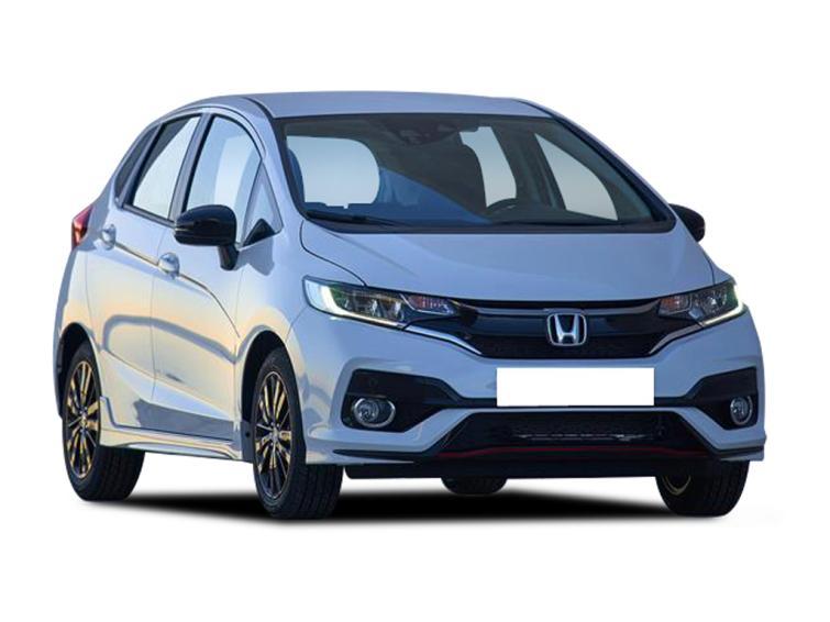 Honda Jazz 13 I Vtec Se 5dr Hatchback Buyacar