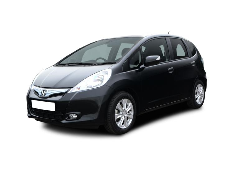 Honda Jazz 1.2 i-VTEC SE 5dr [Start Stop]  hatchback