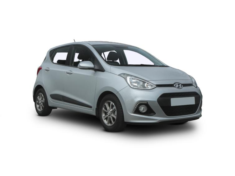 Hyundai I10 1.0 S Air 5dr  hatchback