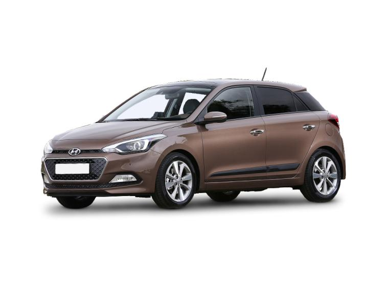 Hyundai I20 1.2 S Air 5dr  hatchback