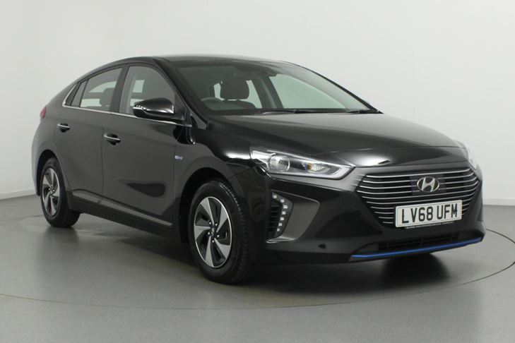 Long-term test review: Hyundai Ioniq Plug-in Hybrid | Auto Express