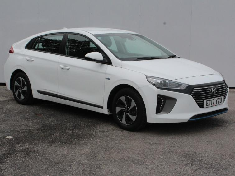Hyundai Ioniq Review And Buying Guide Best Deals And Prices Buyacar