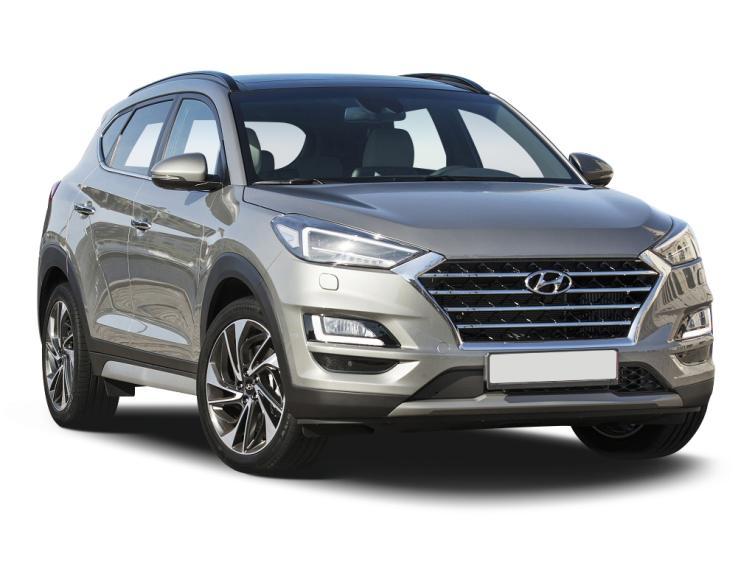 hyundai tucson 2.0 crdi 48v mhd premium 5dr 4wd dct estate diesel