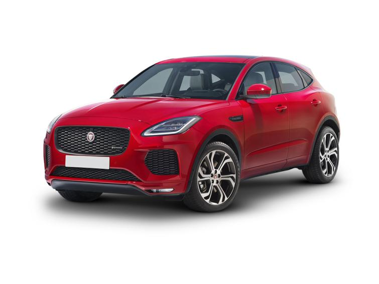 Jaguar E-PACE 2.0 S 5dr Auto  estate