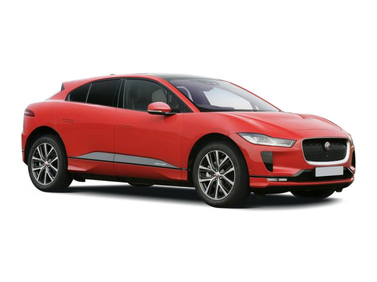 Jaguar I-PACE 294kW EV400 First Edition 90kWh 5dr Auto  estate special editions